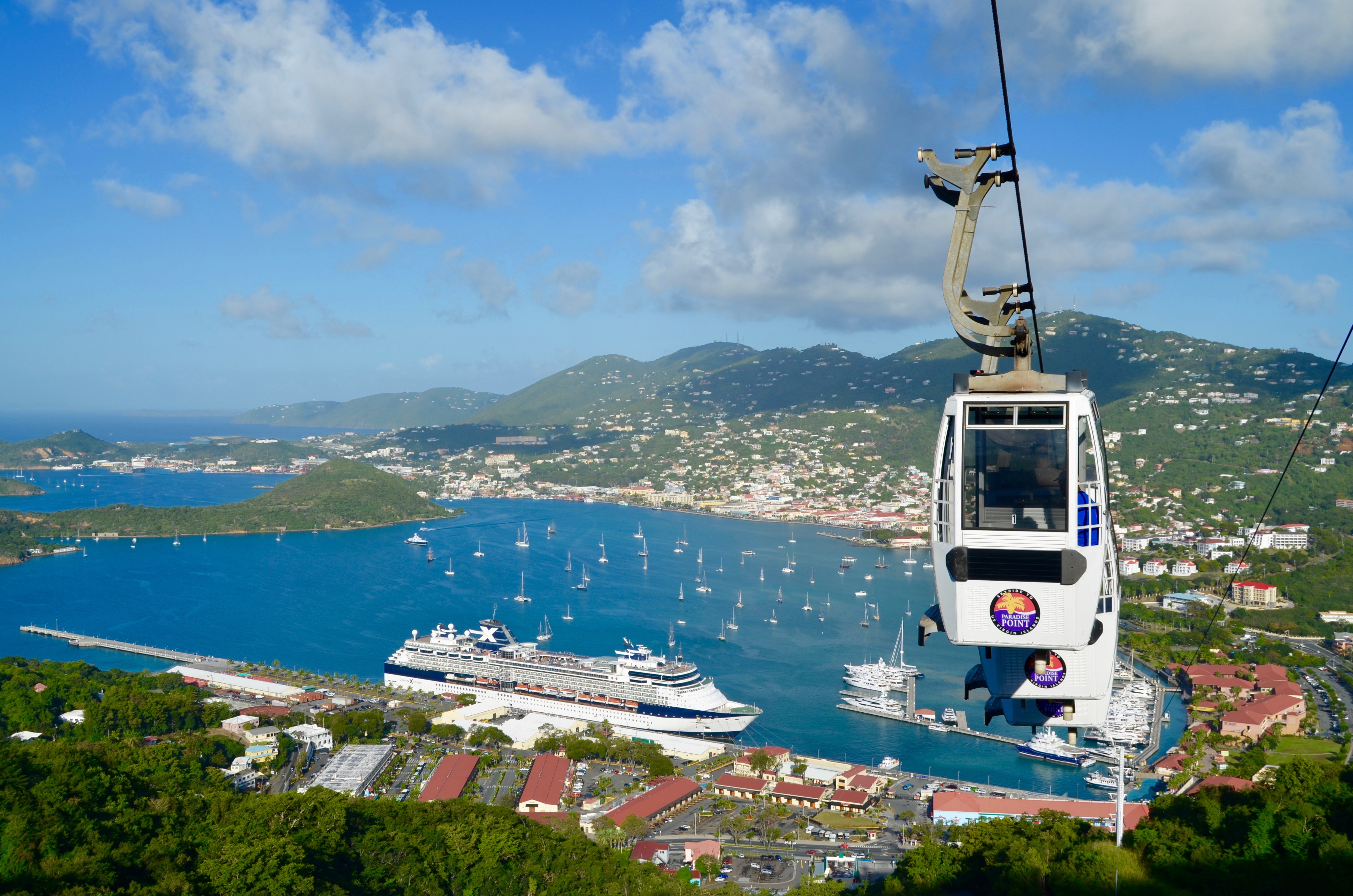 Virgin Islands National Park Things To Do