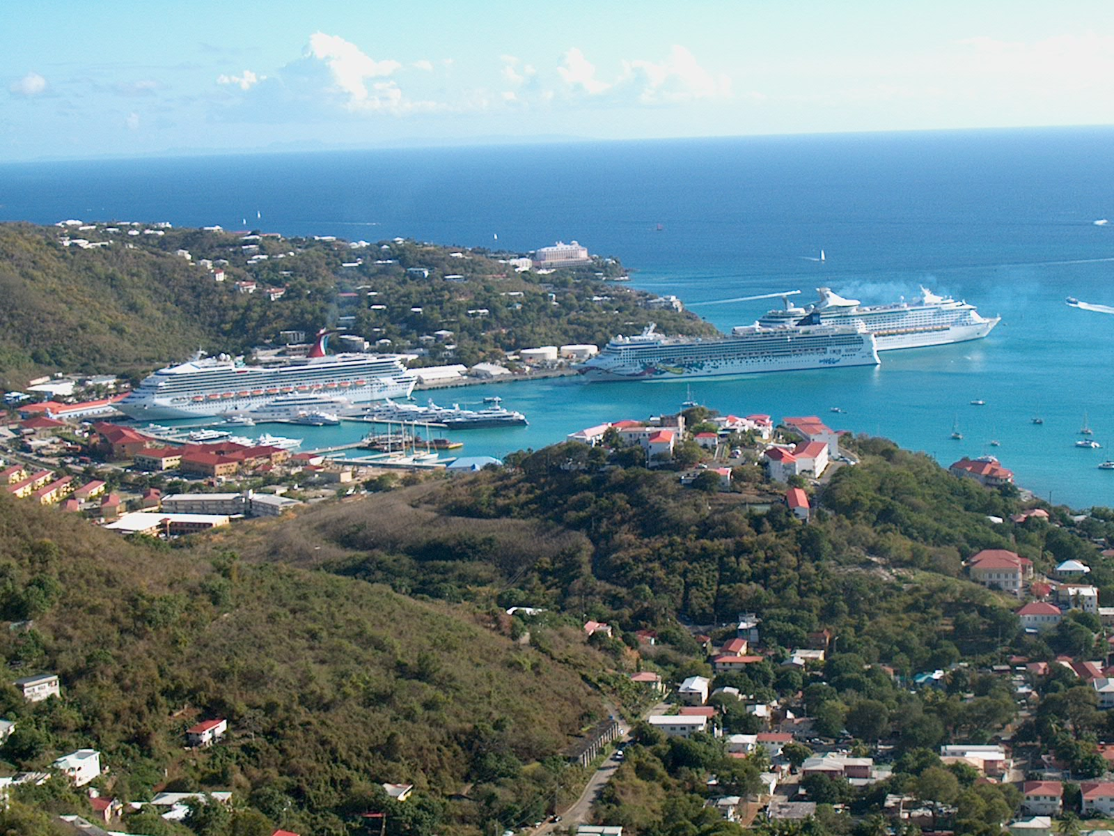 Tortola Fast Ferry | Home |